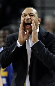 Your future coach of the year