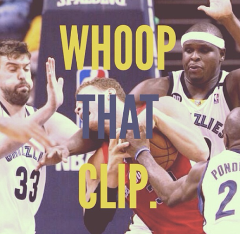 via instagram: @thememphisgrizzlies