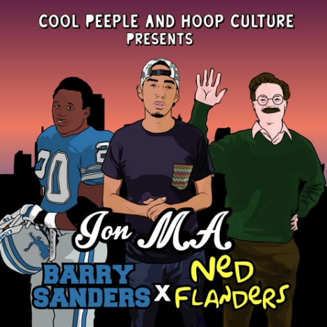 00 - Jon_MA_Barry_Sanders_X_Ned_Flanders-front-large