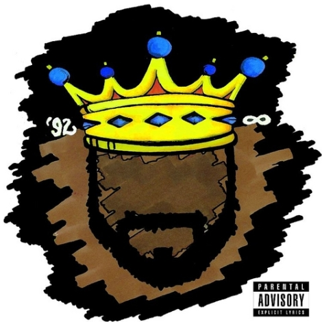 00 - Randy_P_Once_A_King-front-large